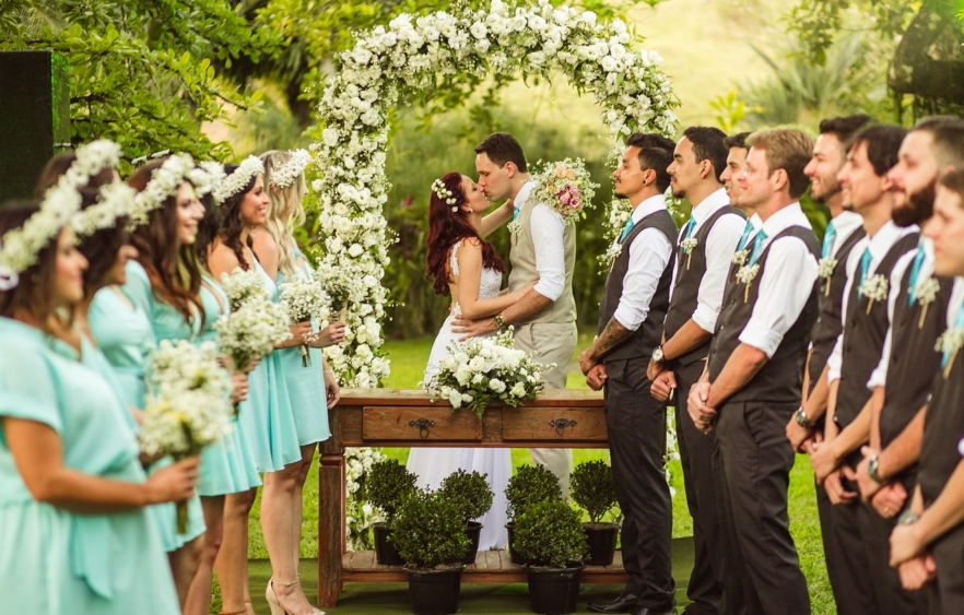 7 Ways to Prep for an Upcoming Wedding