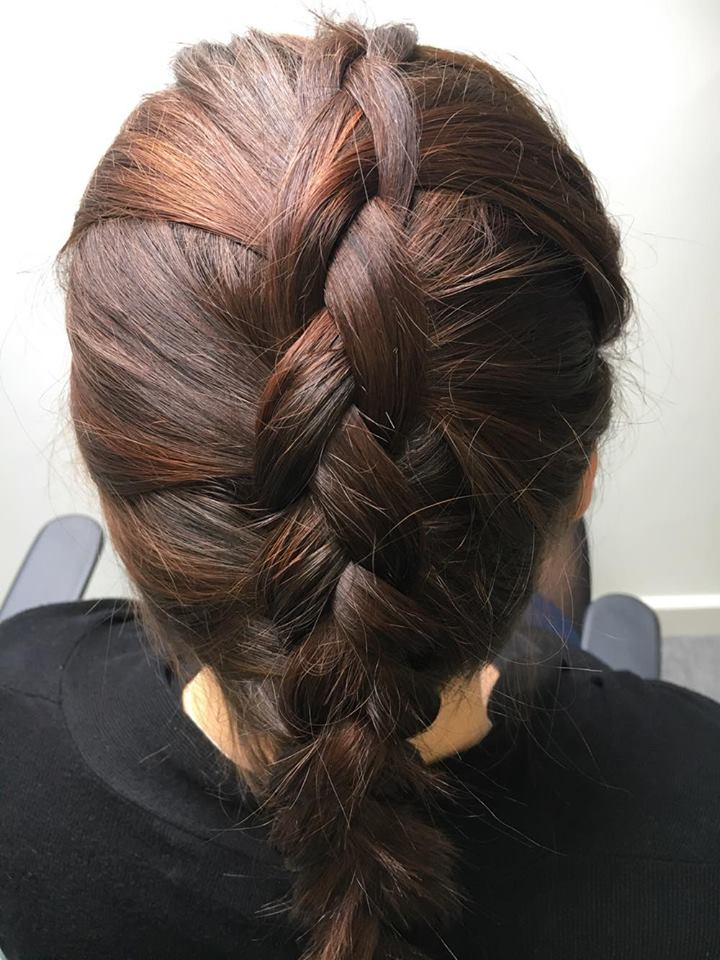Hair Braiding Basics for Beginners (with pictures)