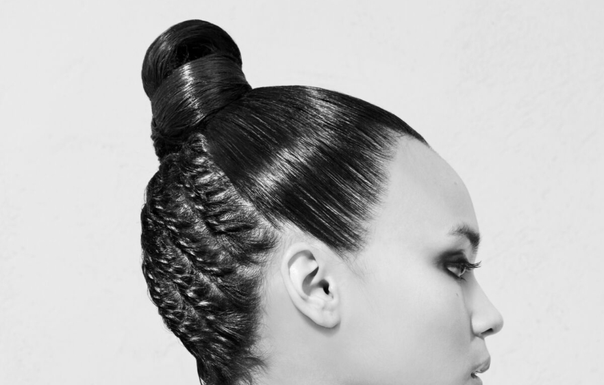 5 of the Best Party Hairstyles in 2017