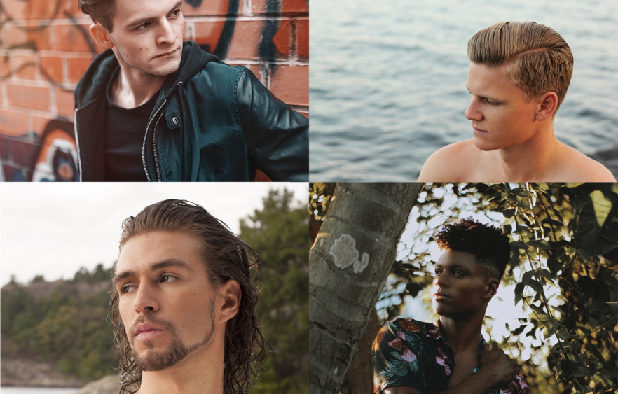 Men's Hair 2018: What's Hot and What's Not